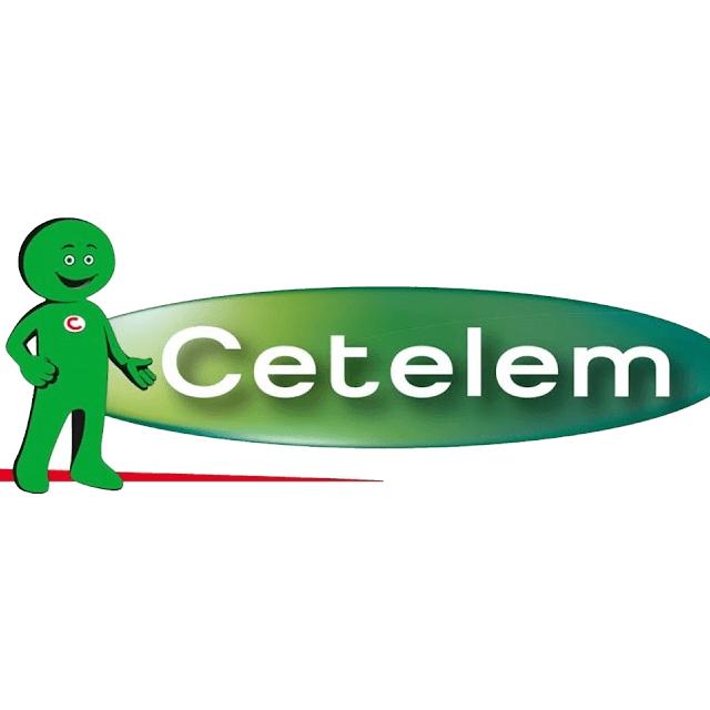 Banco Cetelem, parceiro bxblue