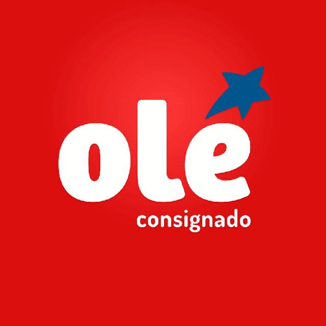Banco Olé Consignado, parceiro bxblue