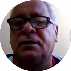 Cliente Josenildo da Silva, agradecendo a bxblue pelo empréstimo feito