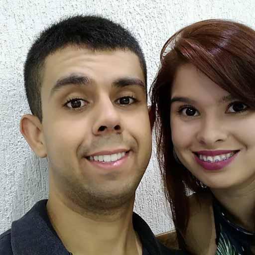 Rodrigo Ribeiro Peres, cliente bxblue satisfeito